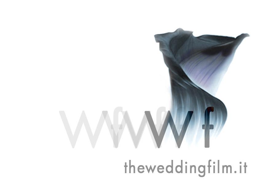 logo WF weddingfilm