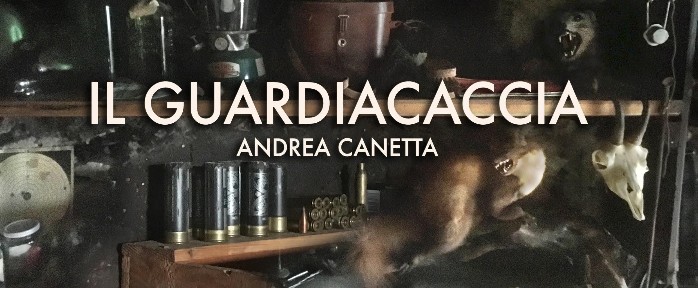 """""""IL  GUARDIACACCIA"""""""